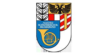 Logo Allgäu-Schwäbischer Musikbund