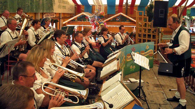 Historie Königsbrunner Gautsch 26.06.2005