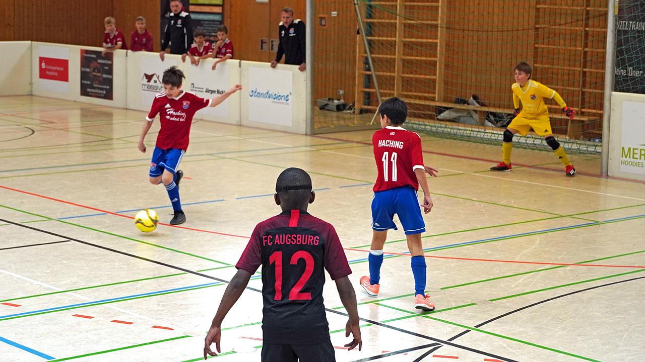 Fotogalerie 4 Fußball trifft Blasmusik
