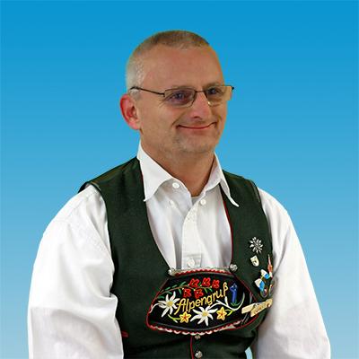 Portrait Karlheinz Banik