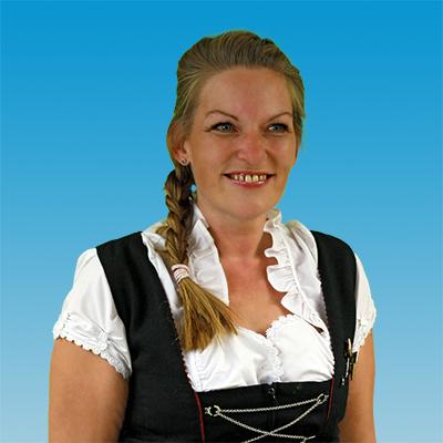 Portrait Stefanie Banik