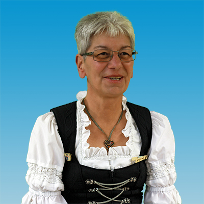 Portrait Petra Dietmayer