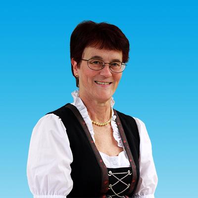 Portrait Inge Fiederl