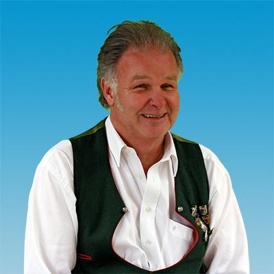 Portrait Heinz Königbaur