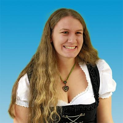 Portrait Alexandra Kraus