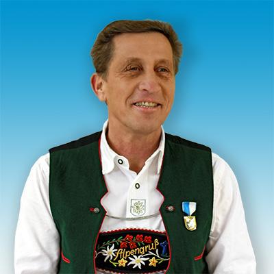 Portrait Gregor Schäfer